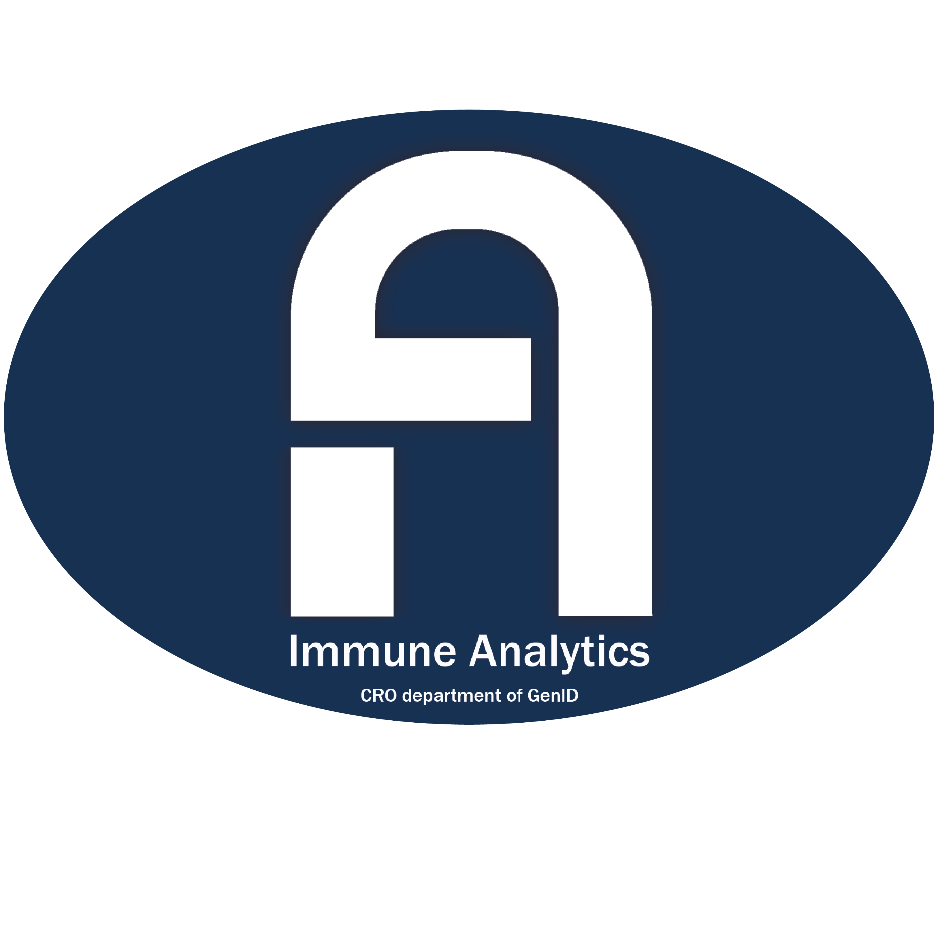 Immune Analytics Logo